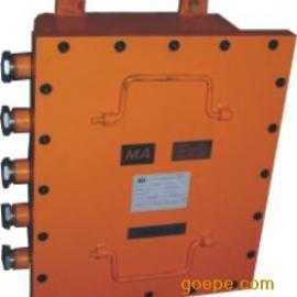 KBA127矿用隔爆型光端机