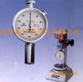 LX-A邵氏橡胶硬度计指针式硬度计