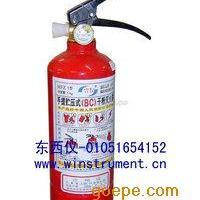 手提式干粉灭火器(4公斤)