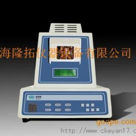 WRR程控数显目视熔点仪数字熔点计