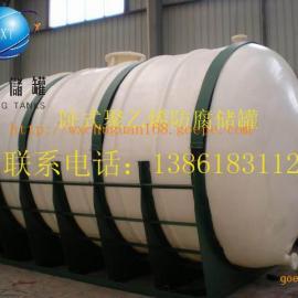 厂家生产全塑运输槽罐,一次成型,永久防腐