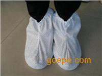 防静电鞋套价格,防静电鞋套厂商,PU薄底防静电鞋套