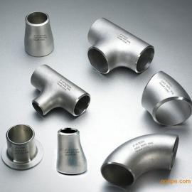 不锈钢冲压异径三通