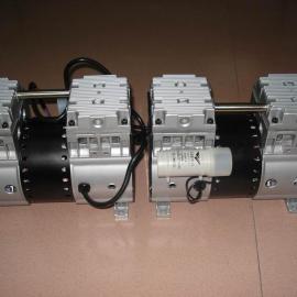微型活塞无油真空泵JP-120V