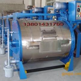 工业洗衣机100KG