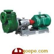 FPZ型耐腐塑料自吸化工泵、自吸泵