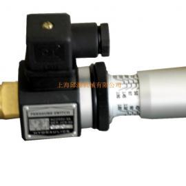 JCS JCD压力继电器 压力继电器