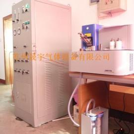 净化机气体净化机