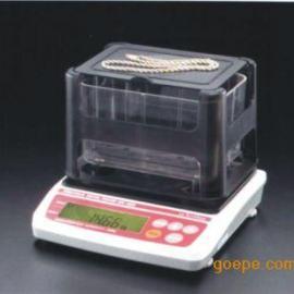 日本铂金纯度检测仪GK-300