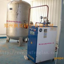 电加热烘干灭菌蒸汽锅炉