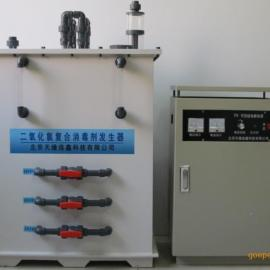 销售TY-D系列二氧化氯发生器