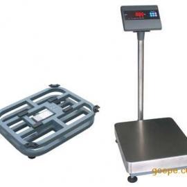 30kg台秤,不锈钢台秤,高精度电子秤