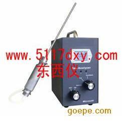 手提式硫化氢分析仪(500ppm优势)