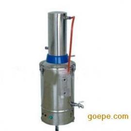 不锈钢电热蒸馏水器(5L)K104603