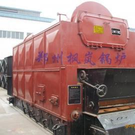 燃煤链条蒸汽锅炉