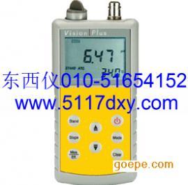 #便携式酸度/氧化还原测试仪 *