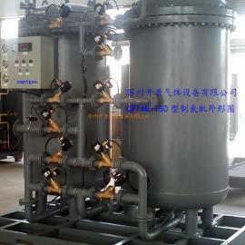 冶金专用制氮机,氮气制造设备