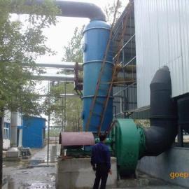 湖北锅炉玻璃钢脱硫塔