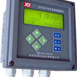 溶解氧仪 在线溶解氧仪