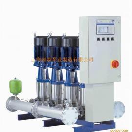 高层变频供水设备