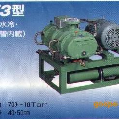日本ANLET罗茨真空泵