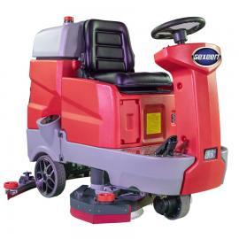 西安环氧地坪清洗机 西安洗地机公司