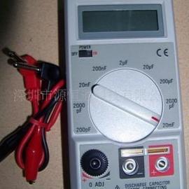 TES-1500台湾泰仕数字式电容表