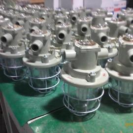 上海厂家直销DGS-13/127J矿用隔爆型节能灯 矿用节能灯