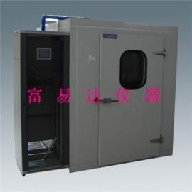 深圳步入式高低温湿热试验室价格