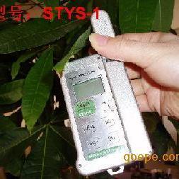 叶绿素测定仪,植物叶绿素含量仪,手持叶绿素仪,叶绿素计