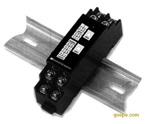 无锡无源信号隔离器 、无源隔离变送器