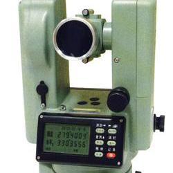 苏一光DT202C电子2秒经纬仪