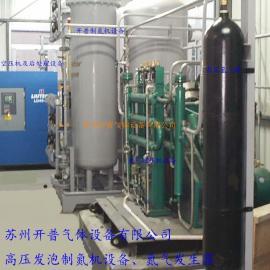 氮�獍l生器