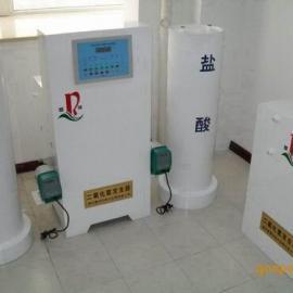 �L沙二氧化氯�l生器 ��B析