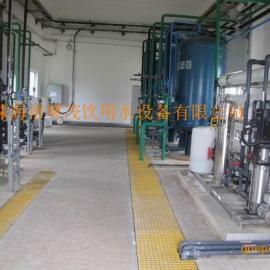 珠海水处理设备公司供应工业水处理设备设计方案