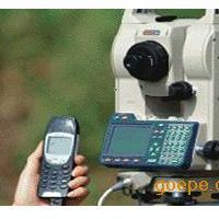索佳专家型无协作目标电子全站仪SET030R系