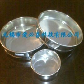 高精度不锈钢分样筛/2微米分样筛/不锈钢标准筛
