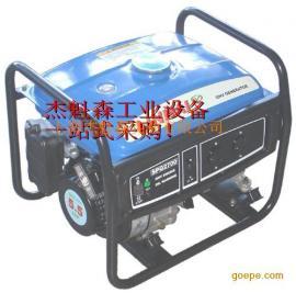 小型发电机SPG1700/2700/3700