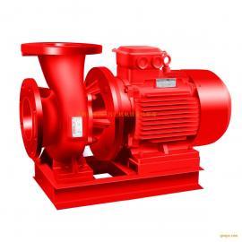 XBD(HL)恒压消防泵-消防切线泵-恒压泵