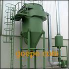 ZC72-3机械回转反吹扁布袋除尘器