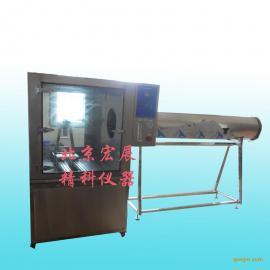 IPX6淋雨试验箱北京