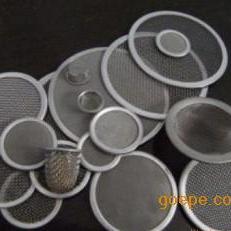 不锈钢丝网网片,不锈钢过滤网片,滤网片
