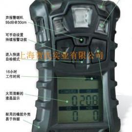 便携式Altair4 多种气体检测仪