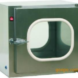 不锈钢机械互锁传递窗
