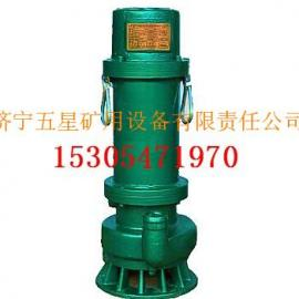 2.2千瓦山东济宁五星隔爆型潜水泵