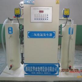 甘肃丨甘肃省高效二氧化氯发生器