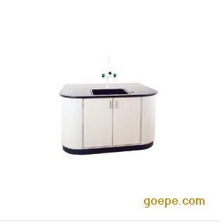 铝木洗涤台
