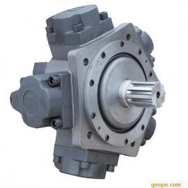 JMDG1-50低速大扭矩液压马达 行走减速机