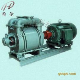 SK水环式真空泵及压缩机