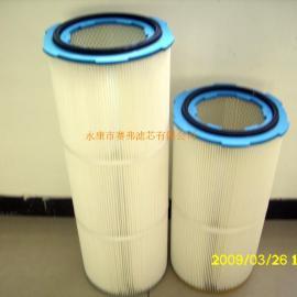 粉末回收快拆式滤芯,涂装设备快拆式滤芯